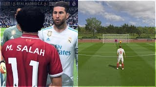 HOW TO FIND HIDDEN SECRETS IN FIFA 19