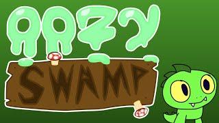 My Singing Monsters - Acibaxx (Oozy Swamp)