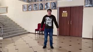 Канатов Евгений Александрович артист