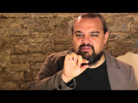 Vinay Gupta, Robin Hood Coop London Open Office, August 2015