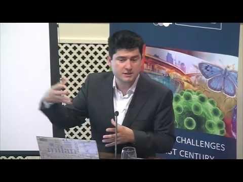 Nanotechnology for energy: an entrepreneurial perspective