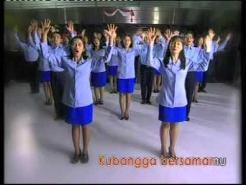 Lagu Tema CNI