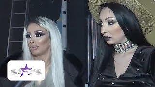 Cristina Pucean, regina dansului din Romania, face marele anunt Vreau sa ma lansez in muzi ...