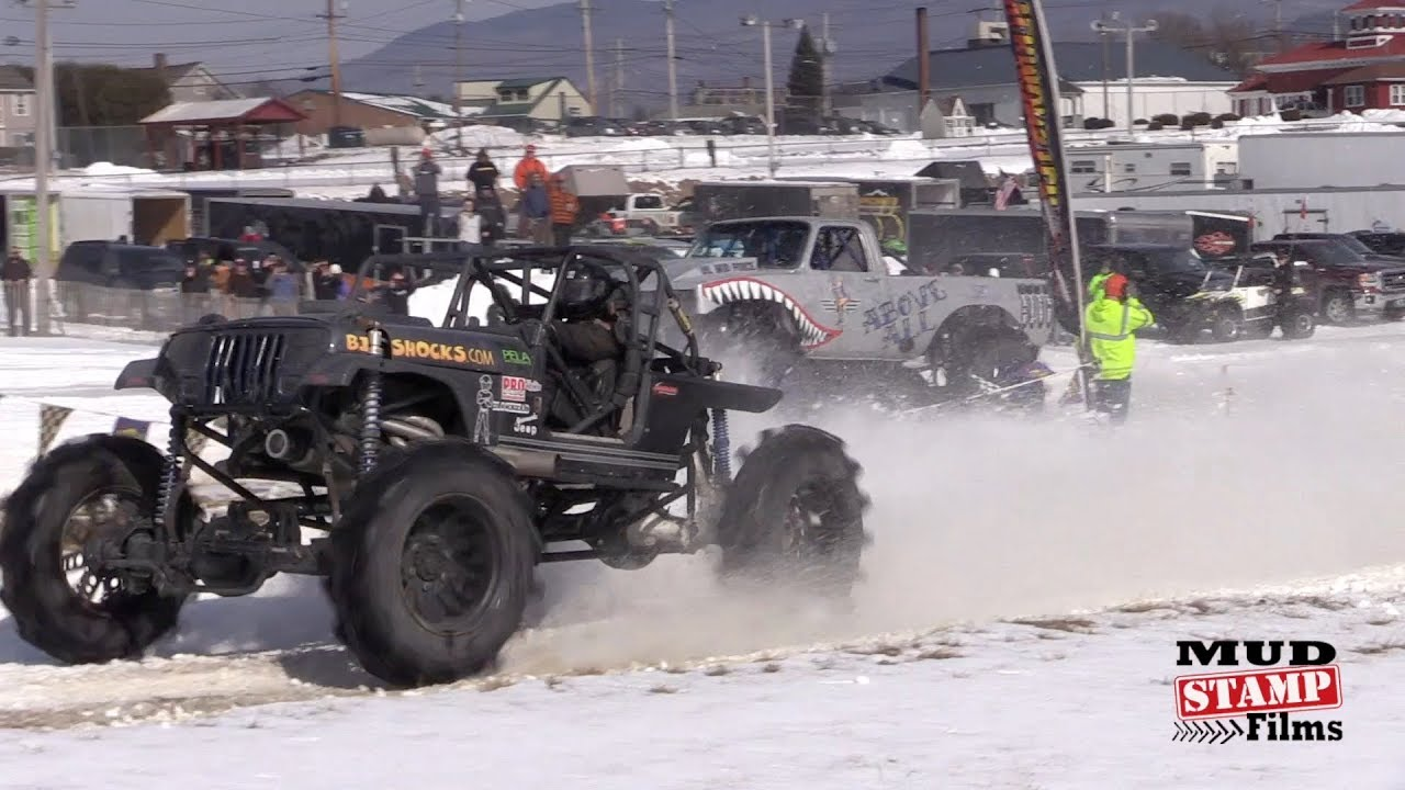 Vermonster Snow Races