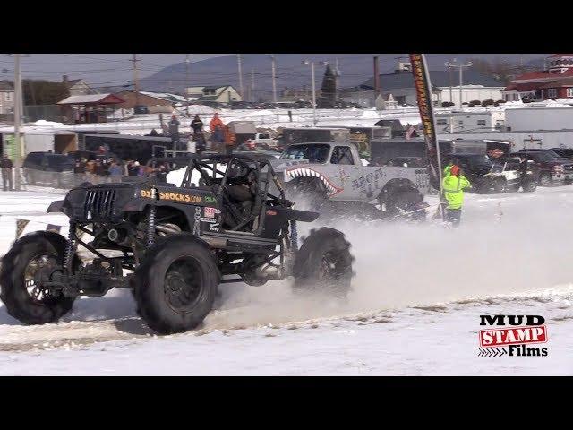 Vermonster Snow Races