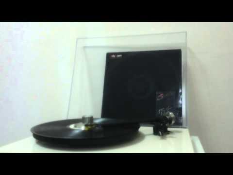 Tumbuk Rusuk   Seach Langit dan Bumi Vinyl