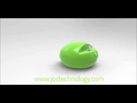 JOS Dome Revolution @Indiegogo