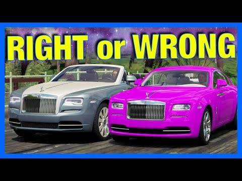 Forza Horizon 3 Online : RIGHT CAR, WRONG EVENT CHALLENGE!!