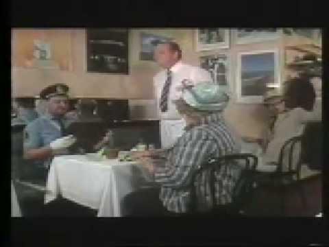 Den Elake Polisen Resturang