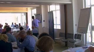 Exploring Strategy workshop 2018 - The Handelsbanken Case