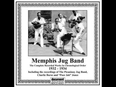 You Got To Have That Thing - Picaninny Jug Band