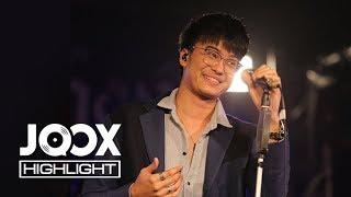 นนท์ ธนนท์ | มีผลต่อหัวใจ รายการ JOOX Weekly Update [13.07.18]