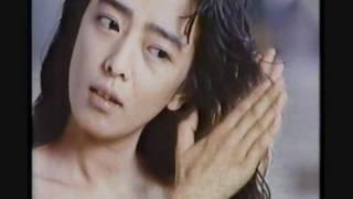 資生堂・インテグレート/中山美穂 グリコ・ポッキー/菊池桃子 パオオ...