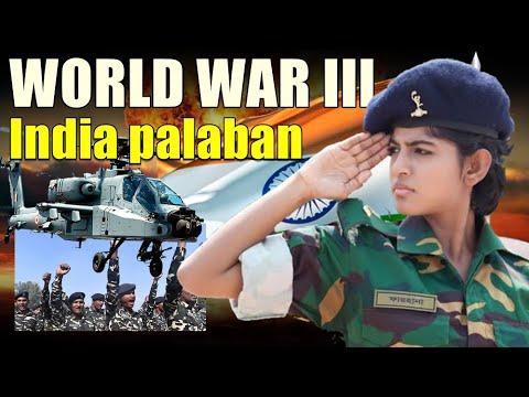 3 Milyung Sundalo ng India Kayang Talunin Ang China? from YouTube · Duration:  11 minutes 14 seconds