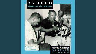 Lafayette Zydeco