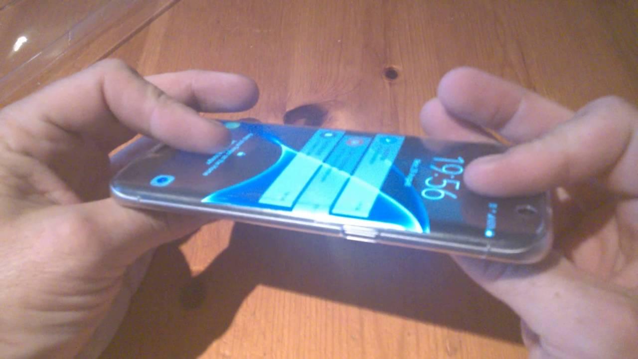 the best attitude 1ca3a 5379e x-doria defense 360 case review for Samsung Galaxy S7 Edge