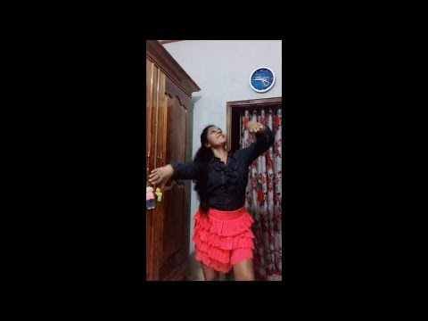Hot Cute Tamil Girl Dance With HUGE Breasts Without Wearing Bra - HOTTEST VIDEO EVER!!