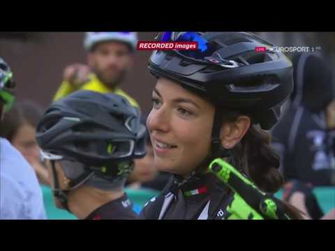 HERO Südtirol Dolomites 2017_Eurosport 2 Live