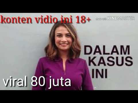 Vidio Panas Penggerebekan Vanessa Angel Di Hotel Surabaya