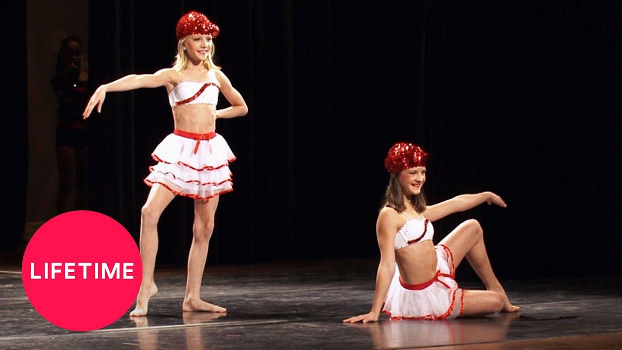 Dance Moms Ooo