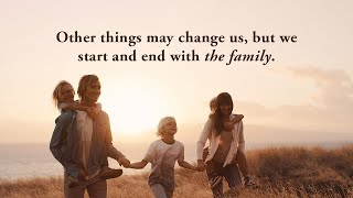 Savor your children - 15 beautiful quotes and funny sayings about family