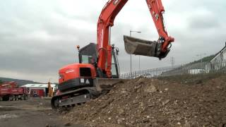 Plant Equipment And Machinery Hire - Briggs & Partner Ltd