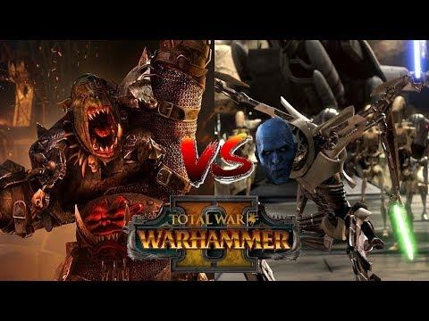 BlackIron Battles vs ProfPwn - BEST OF 5 Showcase | Total War: Warhammer 2