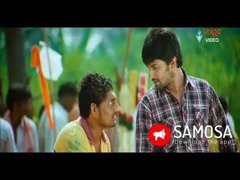 Samosa App Youtube