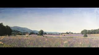 Catching the light -(Hebrew V)  gallery talk -Sam Rachamin שיח גלריה בעקבות האור  סאם רחמין