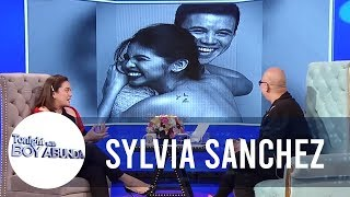 Sylvia 39 s shocking revelations about Arjo and Maine Mendoza TWBA