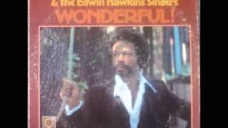 """""""Wounderful""""  Edwin Hawkins & Edwins Hawkins Singers"""