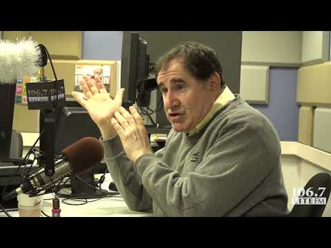 Richard Kind Talks Carney Awards & Being a Character Actor