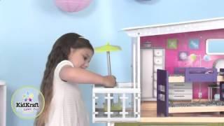 Игрушки для девочек׃ Обзор Кухни. Развивающие игрушки, мультфильмы для детей. Toys children