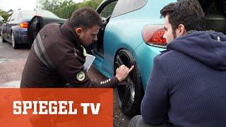 Polizei vs. Tuner: Kampf ums Auto