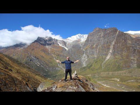 Trekking the Dhaulagiri Circuit - The Most Dangerous Trek in Nepal