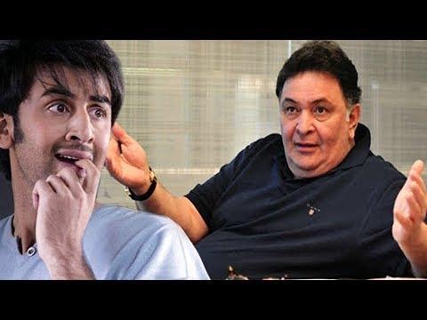 Rishi Kapoor BASHES Ranbir Kapoors Jagga Jasoos And Anurag Basu