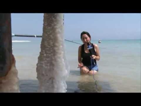 The Secrets Of The Dead Sea