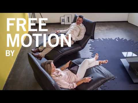Koinor Edit Free Motion Bei Mobel Schaller Geuensee Youtube