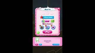 Candy Crush Saga [HD] Level 42