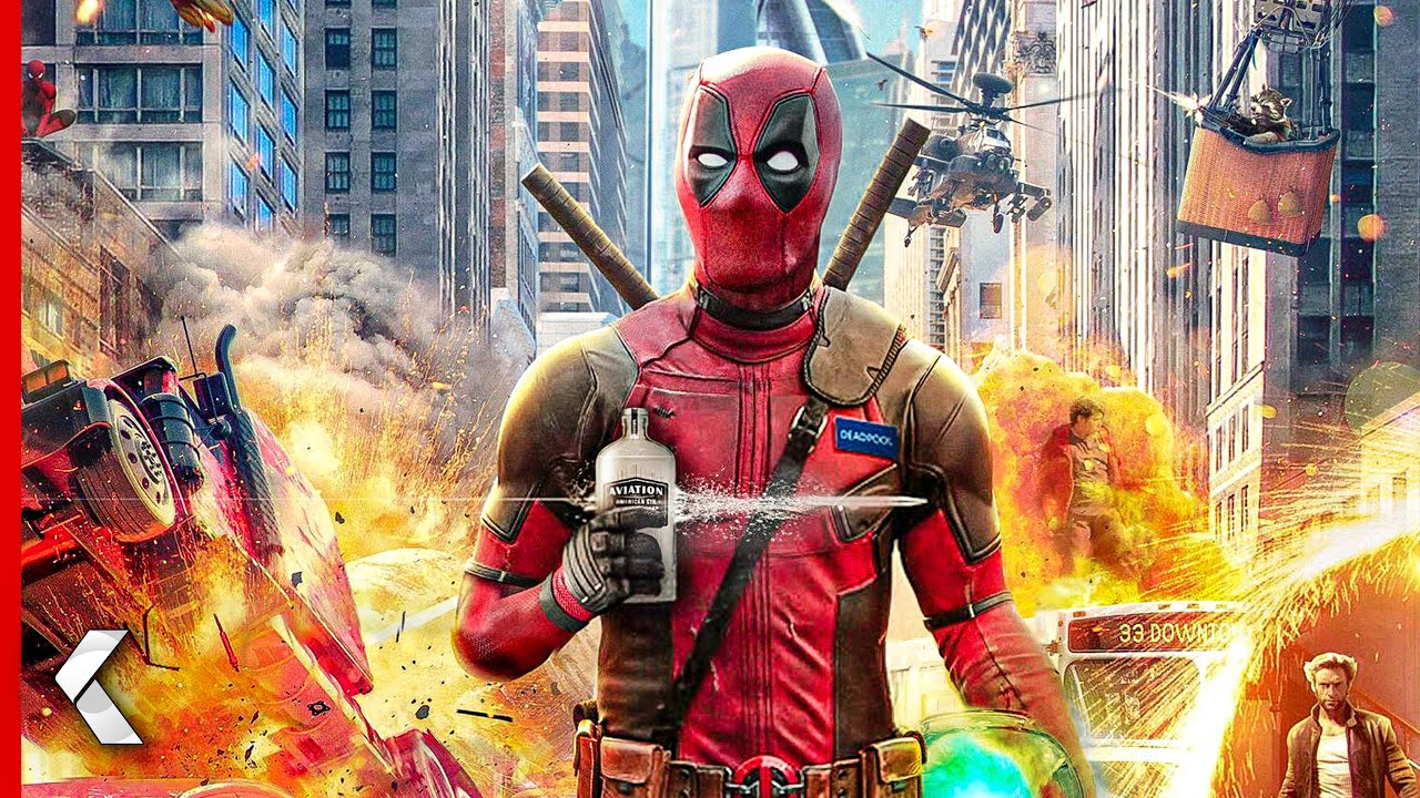Deadpool in What If Episode 5