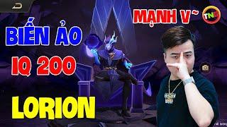 Liên quân Tướng mới Lorion thầy D'arcy ra mắt - Pháp sư siêu biến ảo AOV new hero Lorion @TNG