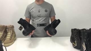 757bb81c3401 Výsadkárska obuv SKY ARMY Rangers GTX od BOSP (SK) 4K
