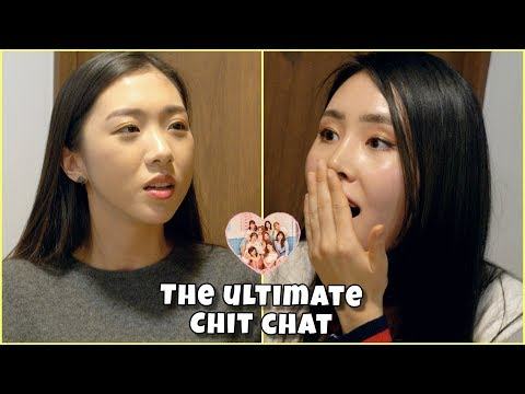 The Truth: Kpop Girl Groups Off Camera