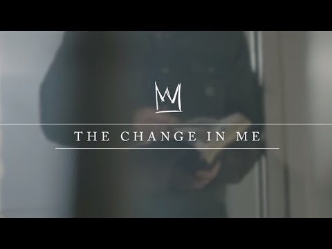 Casting Crowns - The Change In Me (Mark Hall Teaching Video)