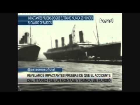 se titanic gratis