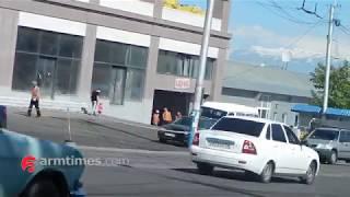 armtimes com/ Սամվել Ալեքսանյանը Երեւանում Դալմային գերազանցող մոլ է կառուցել