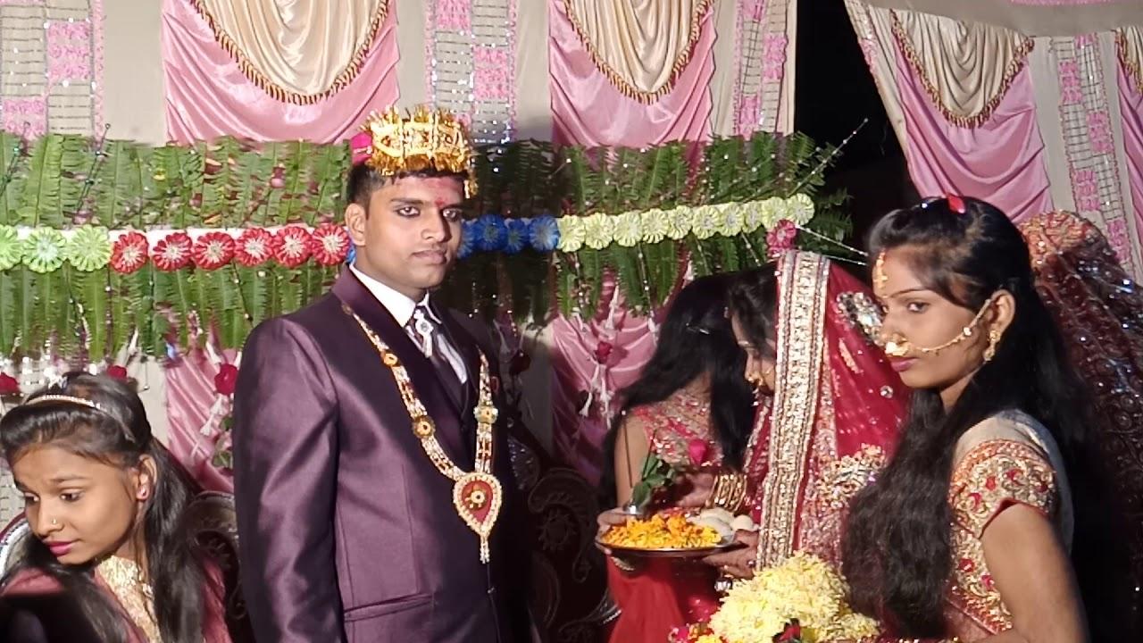 marriage ceremony in Bihar