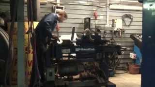 замена катализатора и замена гофры на авто  Renault Cli.установка пламегасителя.(замена катализатора и установка пламегасителя на авто Renault Clio.замена катализатора и замена гофры .Ремонт,за..., 2013-10-08T08:25:22.000Z)