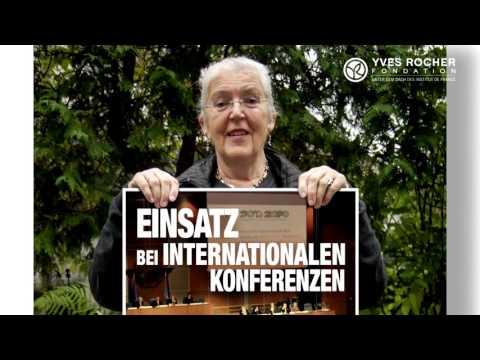 Best of Cérémonie Prix Terre de Femmes Allemagne 2014 - Fondation Yves Rocher