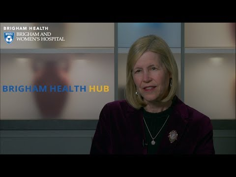 Dietary Supplements Video – Brigham and Women's Hospital